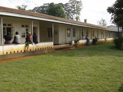TANWAT Company Hospital, Njombe